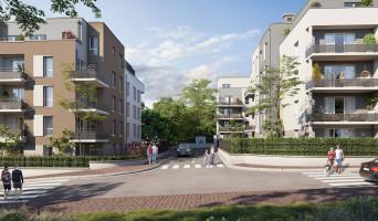 Villiers-le-Bel programme immobilier neuve « Programme immobilier n°218917 » en Loi Pinel  (2)