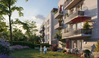 Villiers-le-Bel programme immobilier neuve « Programme immobilier n°218917 » en Loi Pinel  (3)