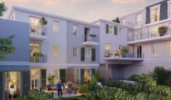 Antony programme immobilier neuve « La résidence de l'Aurore » en Loi Pinel