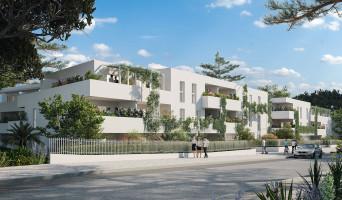 Montpellier programme immobilier rénové « Lis&Léa » en loi pinel
