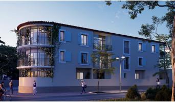 Vendargues programme immobilier neuve « Rosae » en Loi Pinel  (2)