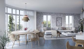 Vendargues programme immobilier neuve « Rosae » en Loi Pinel  (3)
