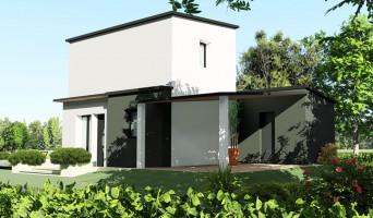 Brest programme immobilier neuve « Les Hauts du Restic »  (4)