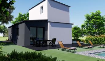 Brest programme immobilier neuve « Les Hauts du Restic »  (5)