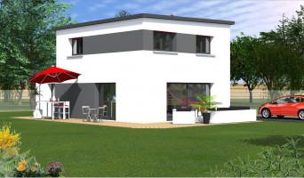 Landivisiau programme immobilier neuve « Canik Ar Haro »  (2)