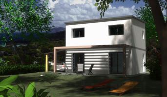 Landivisiau programme immobilier neuve « Résidence de la Vallée »  (2)