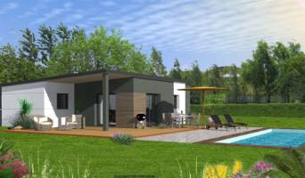 Landivisiau programme immobilier neuve « Résidence de la Vallée »  (4)