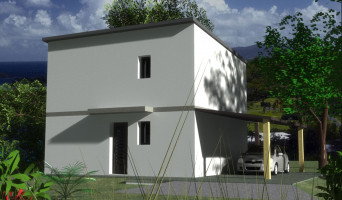 Lesneven programme immobilier neuve « Pen Ar C'Hoat »  (5)