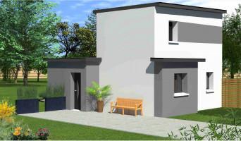 Ploudalmézeau programme immobilier neuve « Roscaroc »  (3)
