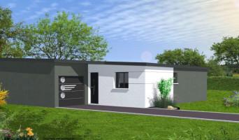Ploudalmézeau programme immobilier neuve « Tréompan »  (4)