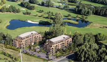 Arras programme immobilier neuve « Le Swing » en Loi Pinel  (3)