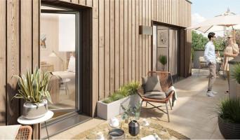 Arras programme immobilier neuve « Le Swing » en Loi Pinel  (4)