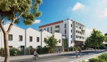 Toulouse programme immobilier rénové « La Cavalière » en loi pinel