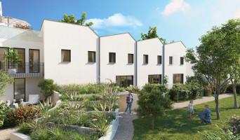 Toulouse programme immobilier neuve « La Cavalière » en Loi Pinel  (2)