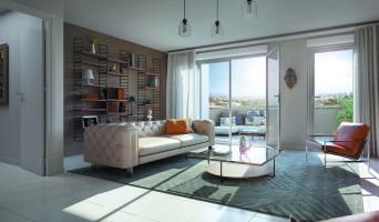 Morières-lès-Avignon programme immobilier neuve « Verdesco » en Loi Pinel  (2)