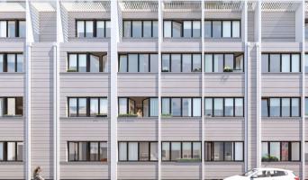 Reims programme immobilier à rénover « Résidence 31 2 » en Loi Pinel ancien  (2)