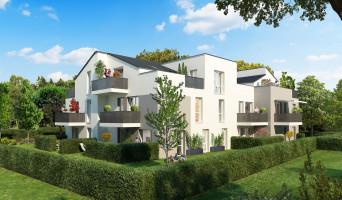 Boigny-sur-Bionne programme immobilier neuve « L'Orée du Parc » en Loi Pinel