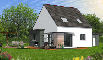 Saint-Martin-des-Champs programme immobilier neuve « Les Hauts de Morlaix »  (2)
