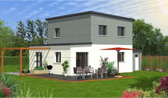 Saint-Martin-des-Champs programme immobilier neuve « Ty Nevez »  (2)