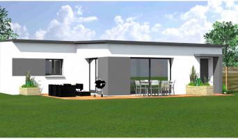 Saint-Martin-des-Champs programme immobilier neuve « Ty Nevez »  (3)