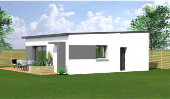 Saint-Pol-de-Léon programme immobilier neuve « Grève du Man »  (4)