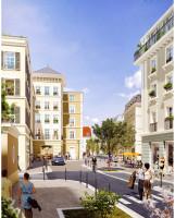 Pontoise programme immobilier neuve « Les Nymphéas » en Loi Pinel  (3)