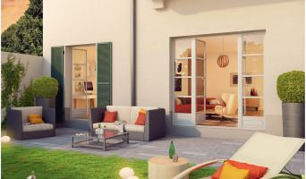 Pontoise programme immobilier neuve « Les Nymphéas » en Loi Pinel  (4)