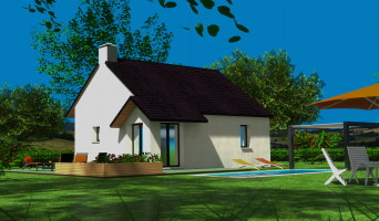 Trémaouézan programme immobilier rénové « Les Agrions »