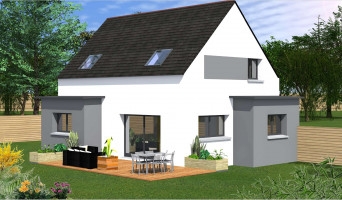 Brest programme immobilier neuve « Loscoat »  (4)