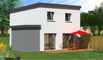 Brest programme immobilier neuve « Les Hauts De Lambézellec »  (2)