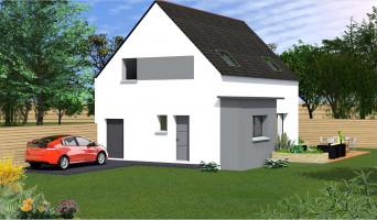 Lesneven programme immobilier rénové « Résidence du Comte Even »