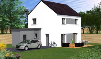 Lesneven programme immobilier neuve « Résidence du Comte Even »  (4)
