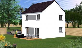 Lesneven programme immobilier neuve « Résidence du Comte Even »  (5)