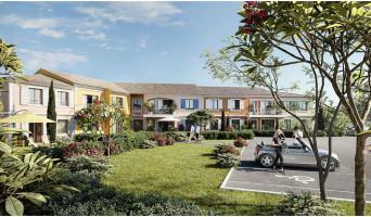 Puget-sur-Argens programme immobilier rénové « Résidence n°218966 » en loi pinel