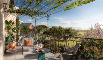 Puget-sur-Argens programme immobilier neuve « Programme immobilier n°218966 » en Loi Pinel  (2)