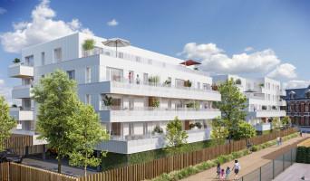 Lannoy programme immobilier rénové « Oxygène Lannoy » en loi pinel