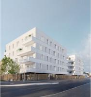Lannoy programme immobilier neuve « Oxygène Lannoy » en Loi Pinel  (2)