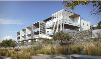 Béziers programme immobilier neuve « Perles d'Ô »  (2)
