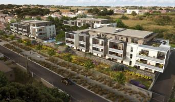 Béziers programme immobilier neuve « Perles d'Ô »  (3)