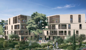 Montpellier programme immobilier rénové « Promesse » en loi pinel