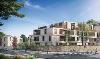 Montpellier programme immobilier neuve « Promesse » en Loi Pinel  (2)