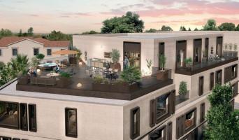 Montpellier programme immobilier neuve « Promesse » en Loi Pinel  (3)