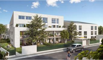 Toulouse programme immobilier rénové « Prélude » en loi pinel