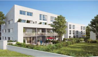 Toulouse programme immobilier neuve « Prélude » en Loi Pinel  (2)