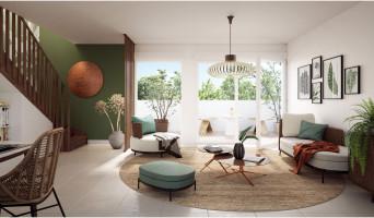 Toulouse programme immobilier neuve « Prélude » en Loi Pinel  (3)