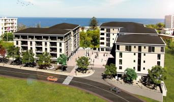 Bastia programme immobilier neuve « Miramare »  (2)