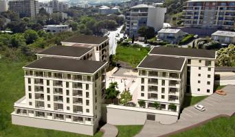 Bastia programme immobilier neuve « Miramare »  (3)