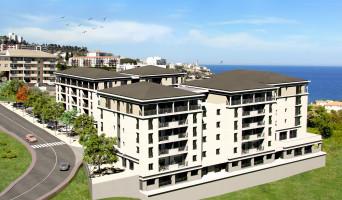 Bastia programme immobilier neuve « Miramare »  (4)