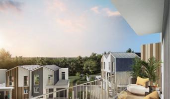 Montévrain programme immobilier rénové « Horizon Nature » en loi pinel