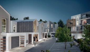 Montévrain programme immobilier neuve « Horizon Nature » en Loi Pinel  (3)